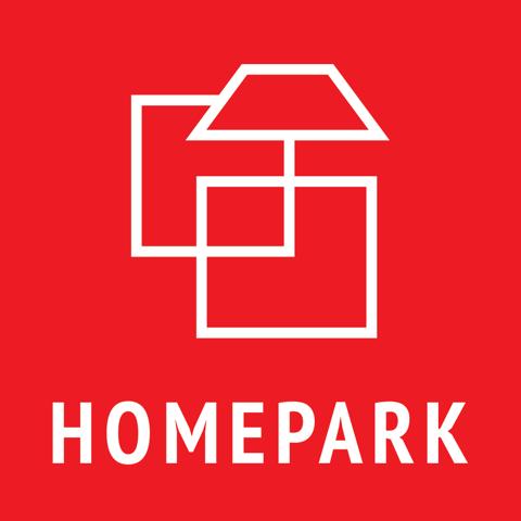 Homepark Zličín - logo