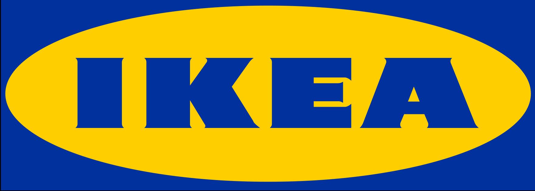 Ikea Praha 5 Zličín- logo