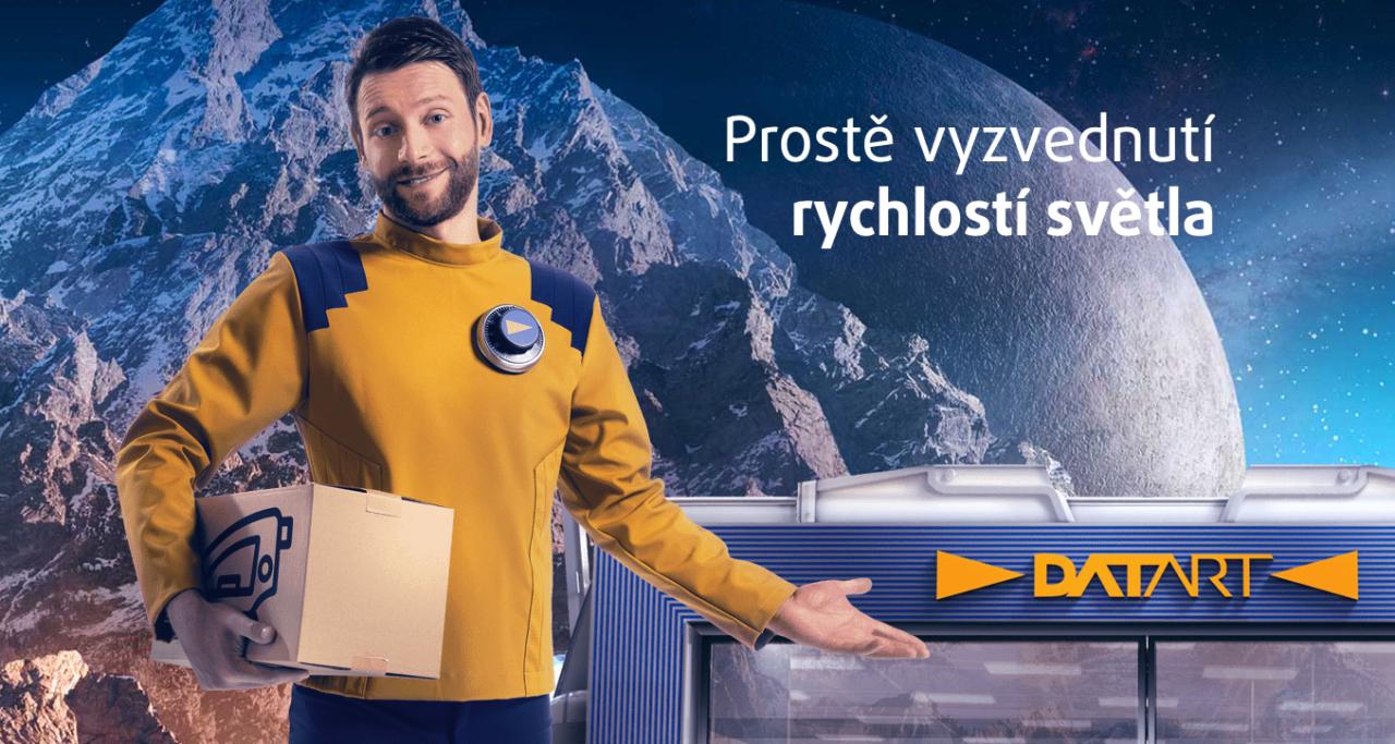Datart Homepark Zličín