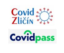 CovidPoint Homepark Zličín